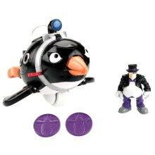 Imaginext DC Super Friends Vehicle Batman The Penguin Sub