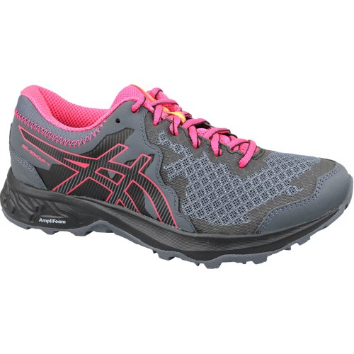 Asics Gel-Sonoma 4 1012A160-020 Womens Grey running shoes