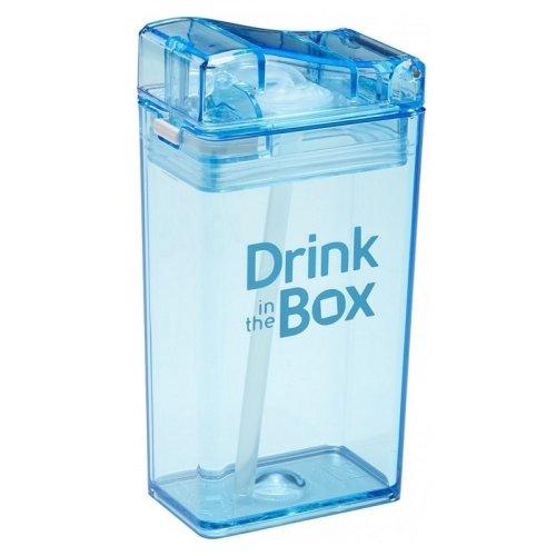 Precido Drink in the Box Blue