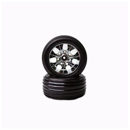 Rage Rc RGRC1049 R10ST Front Tires & Wheels Replacement Parts