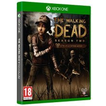 The Walking Dead Season 2 (Xbox One)