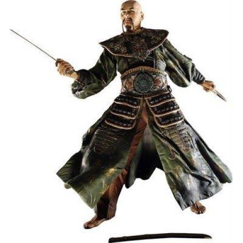 Sao Feng - Pirates of the Caribbean AWE - Series 1