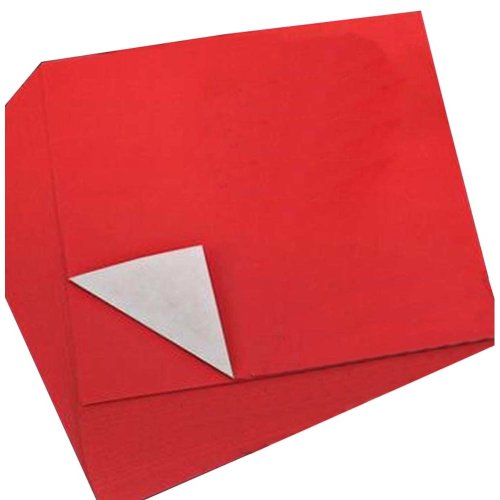 100 Sheets Colorful Square Origami Papers Craft Folding Papers #03