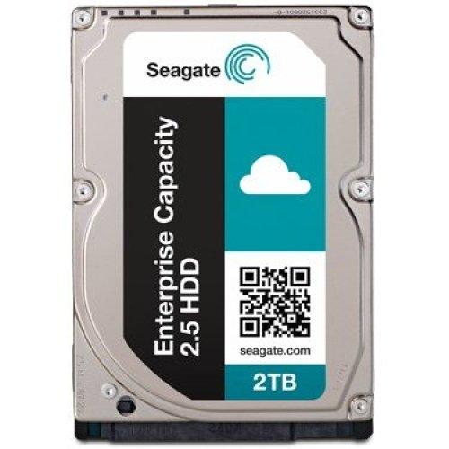 Seagate Constellation .2 2TB 2048GB SAS internal hard drive