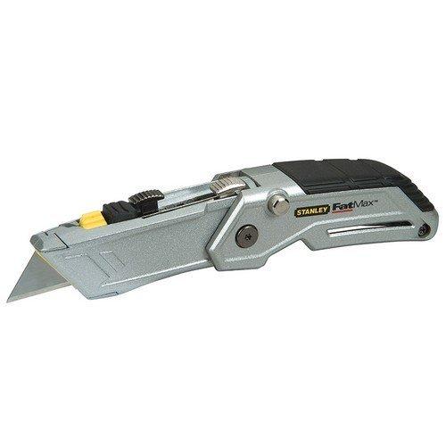 Stanley Fatmax XTHT0-10502 Pro Twin Blade Folding Knife