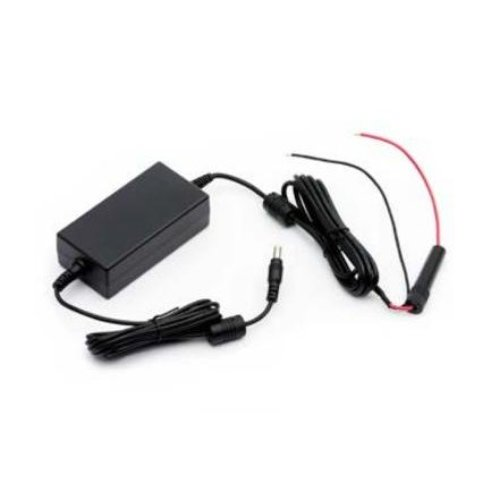 Zebra P1063406-030 Auto Black power adapter/inverter