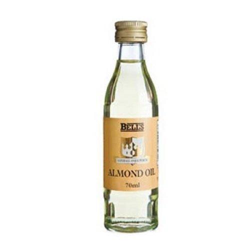 Bell's Almond Oil 70ml