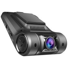 Vikcam V168 Dash Cam, Dashbord Car Camera Recorder FHD 1080P