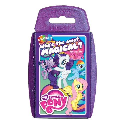Top Trumps My Little Pony Card Game