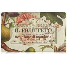 Nesti Dante Fig and Almond Milk Soap