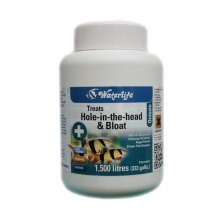 Waterlife Octozin (200 tabs) Hole in The Head Treatment