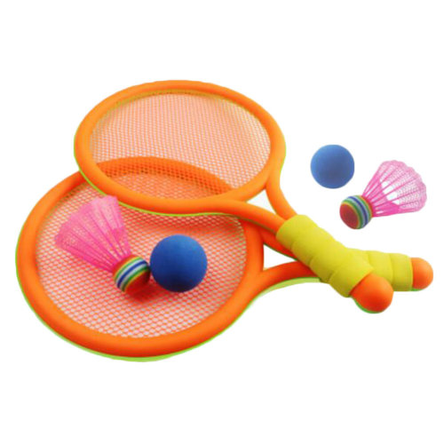Great Kids Badminton Racquet Tennis Rackets Outdoor Sport Toys -A14