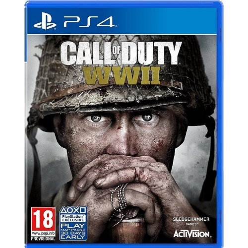 Call of Duty: WW2 PS4 Game