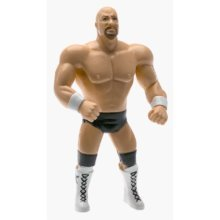 WWF / WWE Wrestling Superstars Bend-Ems Figure Series 13 Stone Cold Steve Austin