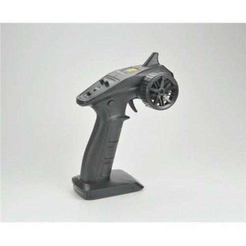 Redcat Racing 12670-2.4G 2.4GHz Radio Controller