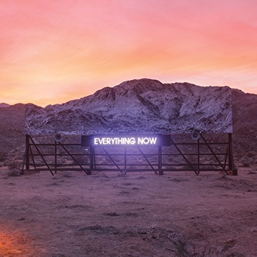 Arcade Fire - Everything Now (Day Version) | CD Album