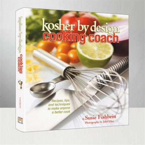 Kosher By Design Cooking Coach, Susie Fishbein
