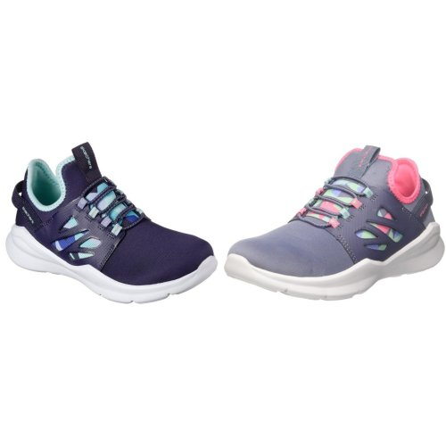 Skechers Childrens/Kids Street Squad Trainers