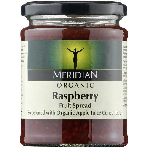 Meridian Organic Morello Cherry Fruit Spread - 284g