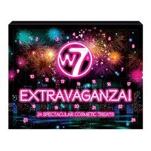 W7 Extravaganza Beauty Advent Calendar | 24 Day Beauty Advent Calendar
