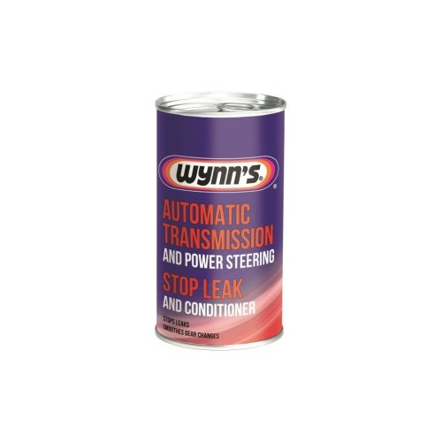 Auto Transmission & Power Steering Stop Leak & Conditioner - 325ml