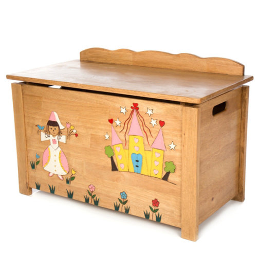 Toy Box Fairy