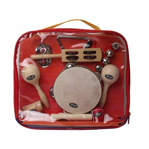 Stagg CPK01 Children's Percussion Kit