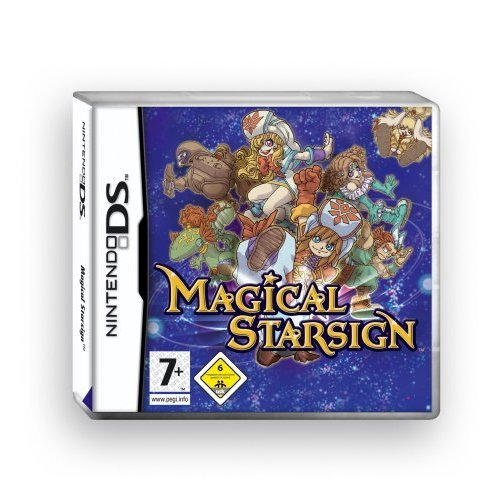 Magical Starsign [German Version]