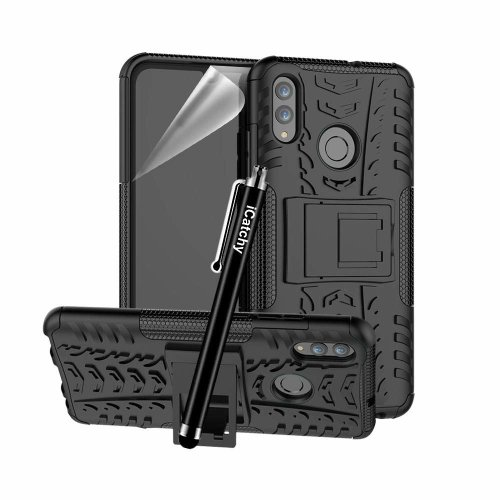 For Huawei P Smart 2019 Shockproof Case Cover