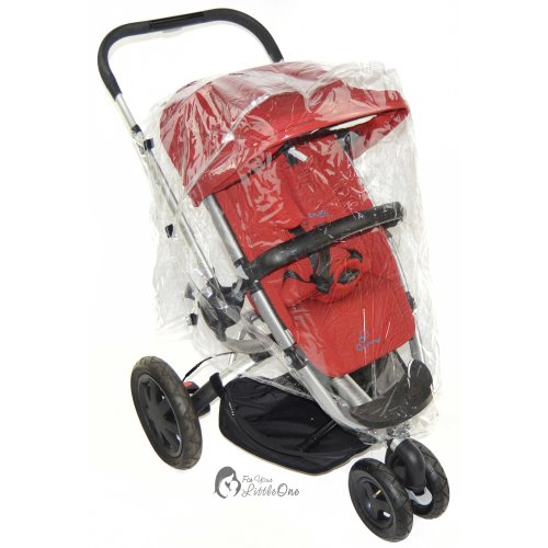 Raincover Compatible With Maxi Cosi Mura 3