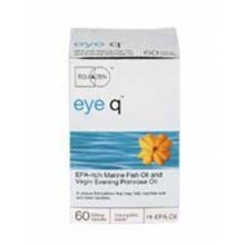 Equazen Omega 3&6 Eye Q 60s