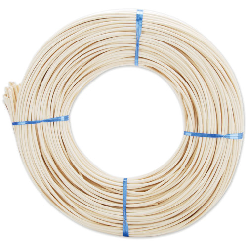 Round Reed #5 3.25mm 1lb Coil-Approximately 360'