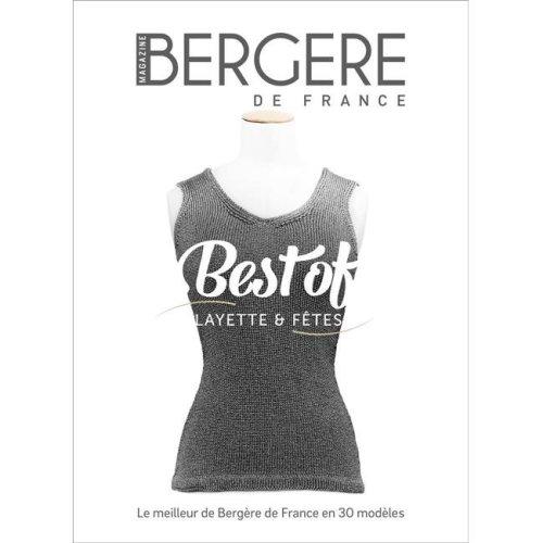 Bergere De France BF60437 Best of Layette & Fetes Magazine