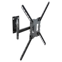 Flat Panel Tv Mount Upto 600x400mm 30kg Vesa All Motion