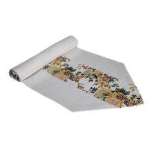 Japanese Style Table Decor Table Flag Table Runner Mat Tea Tablecloth-A2