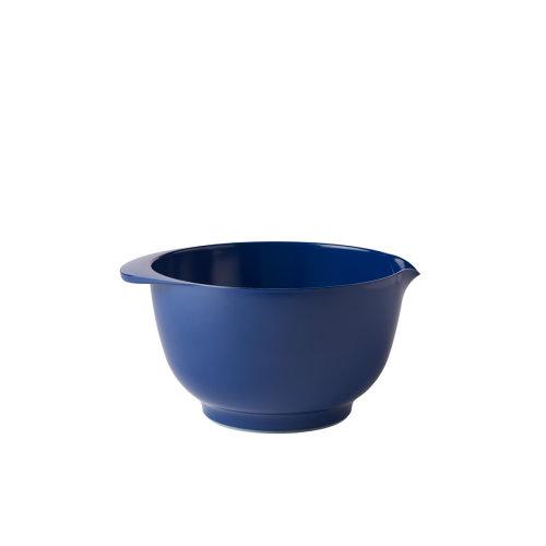 Rosti Mepal Mixing Bowl 3L, Indigo Blue