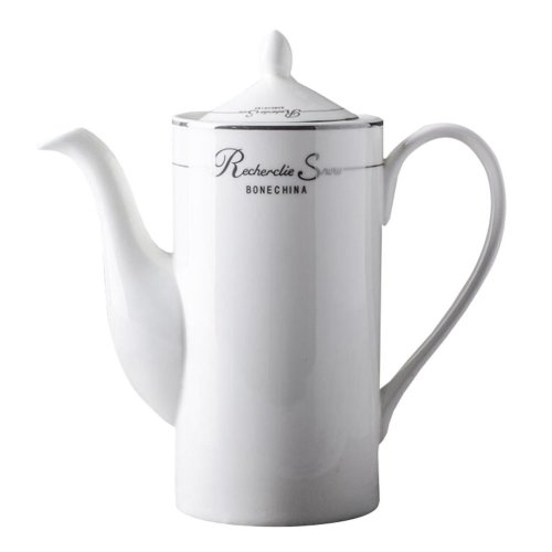 Ceramic European Teapot Coffee Pot