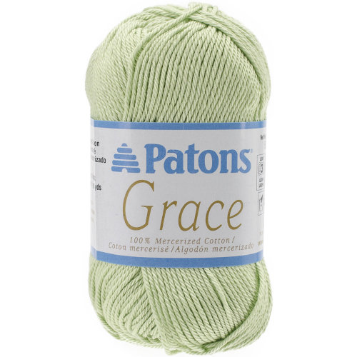 Patons Grace Yarn Ginger On Onbuy
