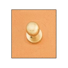 Small Screw Back Button Stud