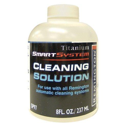Remington SmartSystem SP97 Cleaning Solution