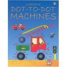 Dot-to-dot Machines