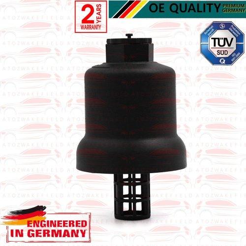 FOR AUDI SEAT SKODA VW OIL FILTER HOUSING COVER 06D115408B 06D 115 408 B