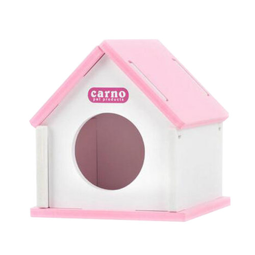 Cute Hamster Hideout Hut, Cute Wooden Bedding for Small Animals?O