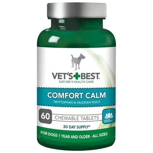 Vets Best Comfort Calm Dog Pills