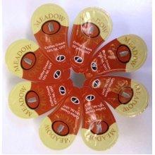 Meadow Churn UHT Coffee Cream - 10ml Pots/Jiggers