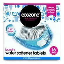 Ecozone Water Softener Tablets 16 Tablets