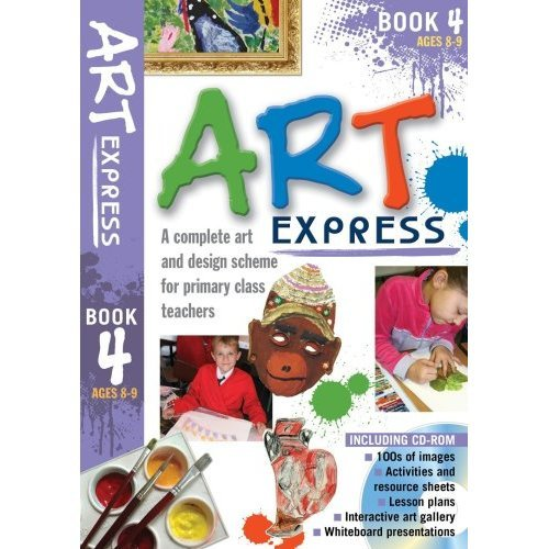 Art Express Book 4