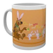 Scooby Doo One for You Easter Mug Mug