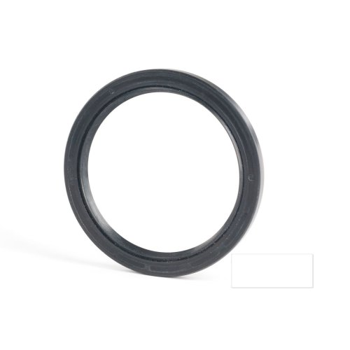 5x15x6mm Oil Seal Nitrile Double Lip With Spring 2 Pack