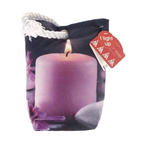 Country Club LED Door Stop, Votive Candle